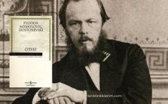 Öteki Dostoyevski Kitap Yorumu