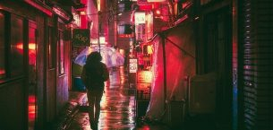 Bir Haymatlosun Sancıları (Bölüm-1)