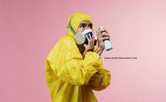 Sosyal Medyayı Sallayan Koronavirüs Manileri