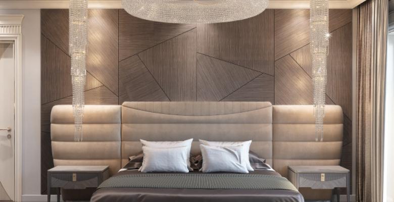 3 Metrekare Yatak Odası Nasıl Döşenir?