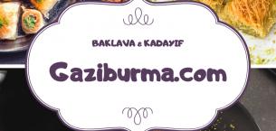 İstanbul Lezzetli Baklavacı