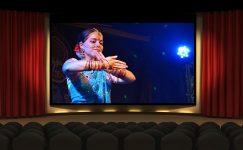 Hollywood, Avrupa ve Hint Film Kültürleri
