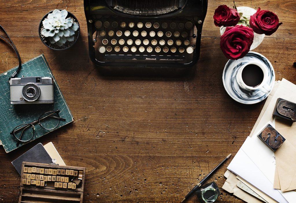 Sitemizde Yazar Olmak İster Misin?