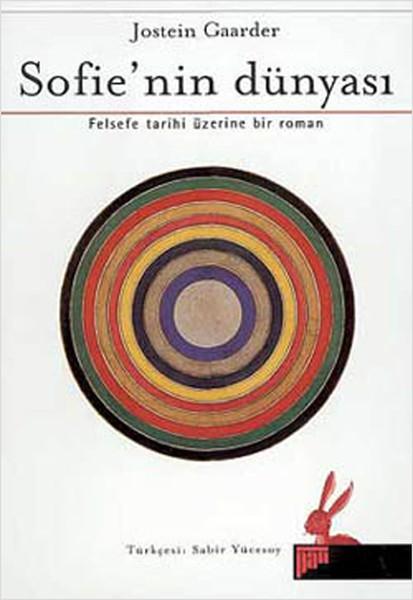 Gaarder, J. Sofie'nin Dünyası, Pan Yayınları