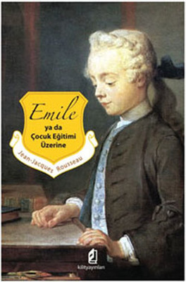 Rousseau, J. J. Emile, Kilit Yayınevi
