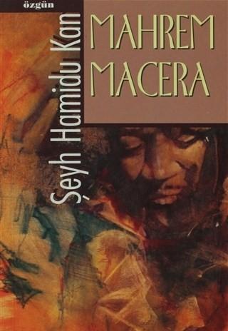Kan, Ş. H. Mahrem Macera, Özgün Yayıncılık