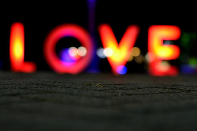 özel kelime aşk