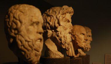Epiktetos Kimdir? Kölelikten Filozofluğa