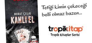 Kanlı El Kitap Yorumu / Murat Çelik