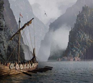 Vikingler, Viking Seferleri