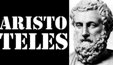 Aristo Kimdir?