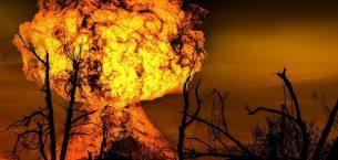 İnsanoğlun Yeni Korkusu: PyroCb Yangın Bulutları
