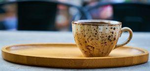 Kahve ile Kırk Yıl Hatırlanmak
