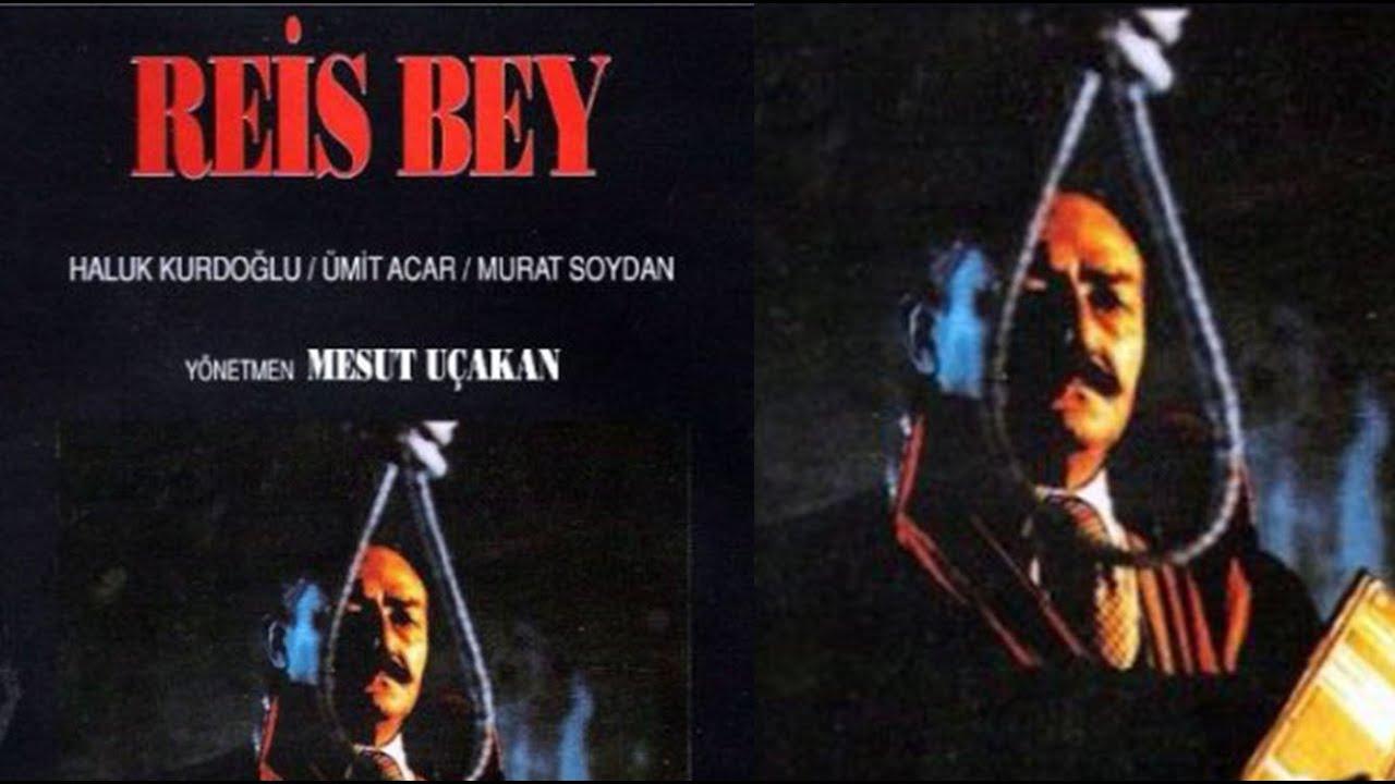 Reis Bey 1988 - BİRİKTİRDİKLERİM Kültür & Sanat
