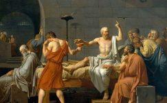 Sokrates Sözleri