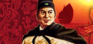 Zheng He Kimdir?