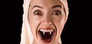 Vampirinizle Tanışın