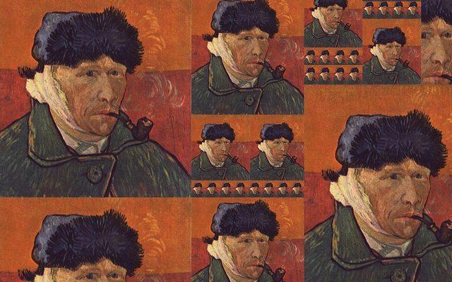 Vincent Van Gogh ve Eserleri