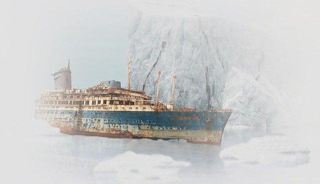 Gemideki Kemancı - BİRİKTİRDİKLERİM Edebiyat Kafe