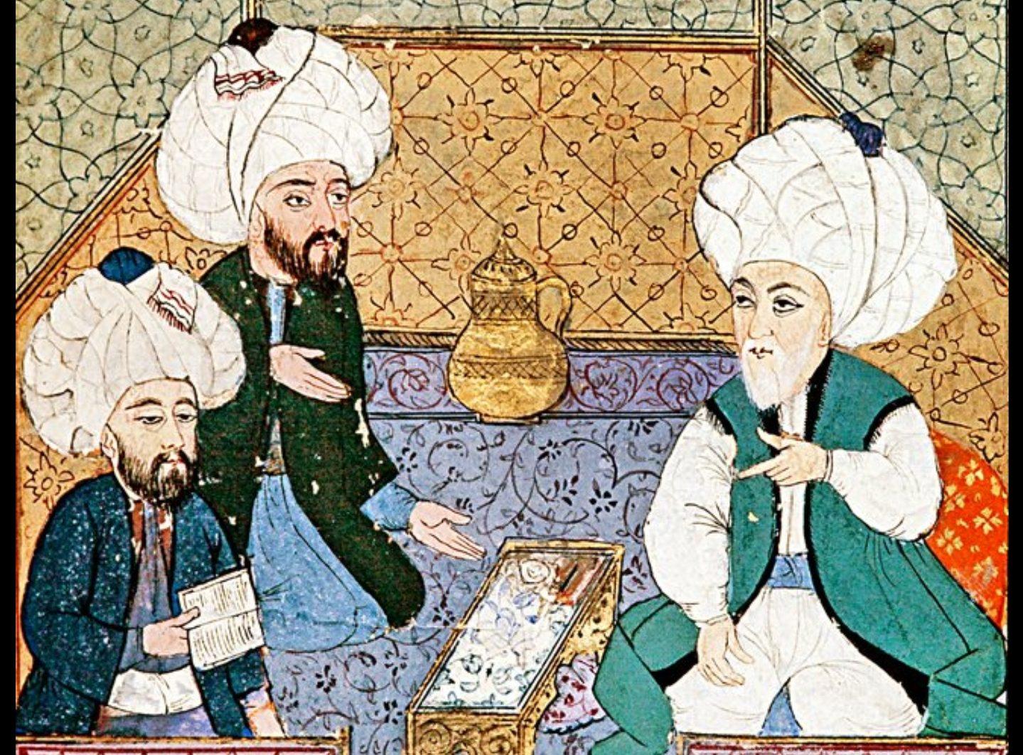 BÂKÎ: Şairlerin Sultanı - BİRİKTİRDİKLERİM Biyografi