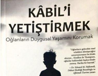 Kabil'i Yetiştirmek - BİRİKTİRDİKLERİM Kitap Tanıtımı