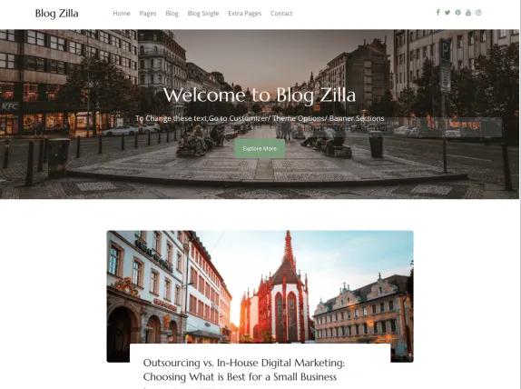 blogzilla-wordpress-themes