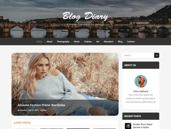 wordpress-blog-temalari