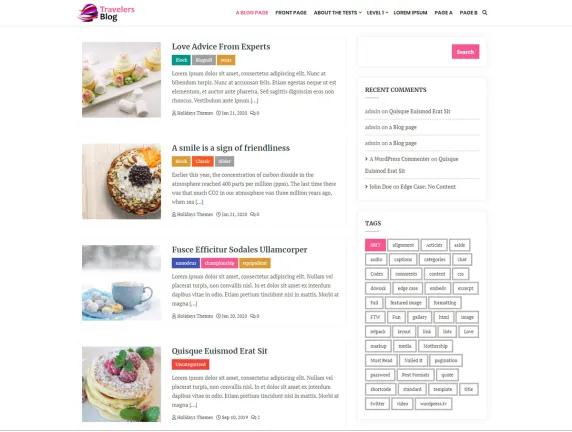 wordpress-traveler-blog-themes